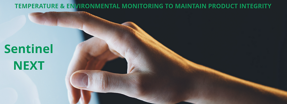 Wi-Fi Temperature Monitoring