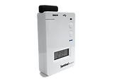 Wi-Fi Temperature Monitoring Sensor