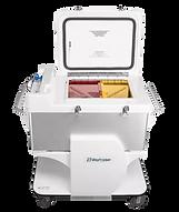 Blood and Plasma Refrigerator