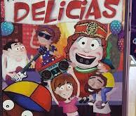 Bomba Basket en las fiestas de las Delicias.