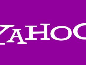 Yahoo confirma que su 3,000 millones de cuentas que tenía en 2013 se vieron afectadas