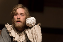 """Angelo in """"Measure for Measure"""""""