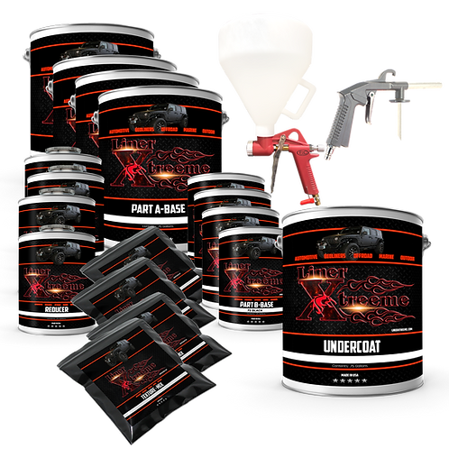 LXDLR Dealer Kit