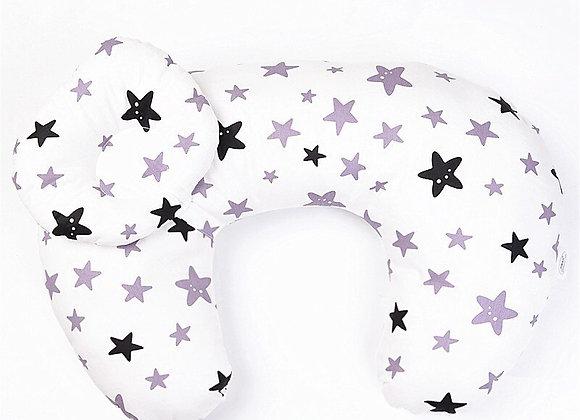 \Breastfeeding Pillow & Pillow Cover Feeding Waist Cushion Baby Feeding Pillow