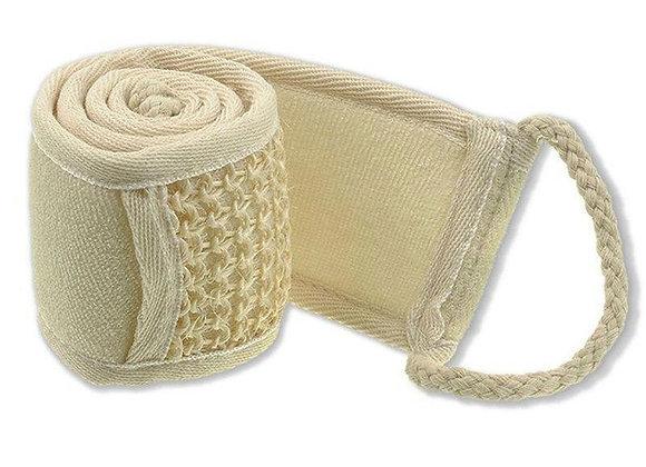Soft Exfoliating Massage Spa Scrub Sponge