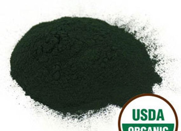 Spirulina powder 1oz
