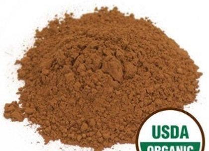 Reishi Mushroom powder 1oz
