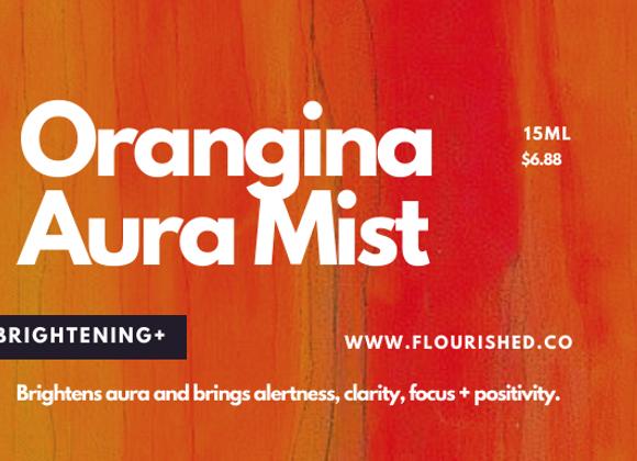 Orangina Aura Mist