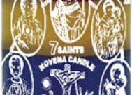 7 Saints Specialty Candle