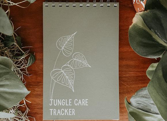 Plant Care Tracker