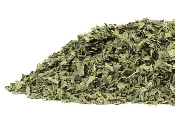 Spearmint Leaf cut 1oz