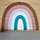 Thumbnail: Rainbow Rug Baby Play Mat