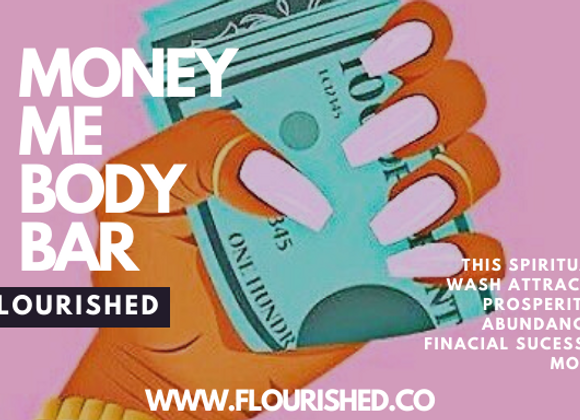 MONEY ME BODY BAR