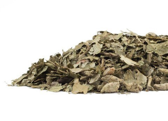 Witch Hazel Leaf cut 1oz