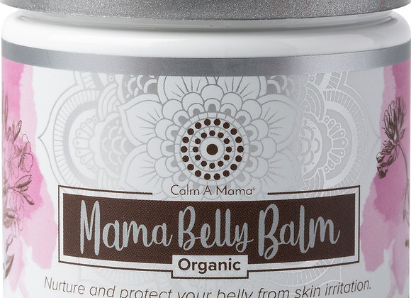 Organic Mama Belly Balm - USDA Organic