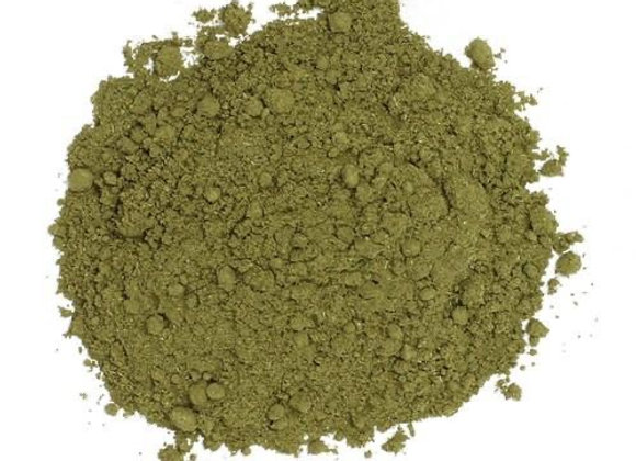 Stevia Herb pow 1 oz