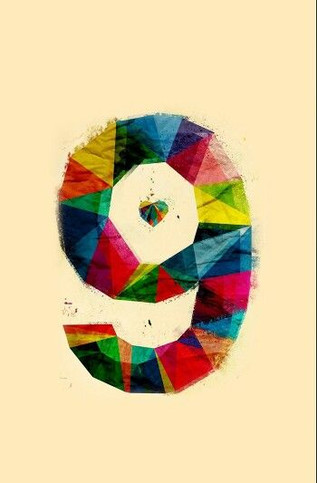 Spiritual meaning of the number 9