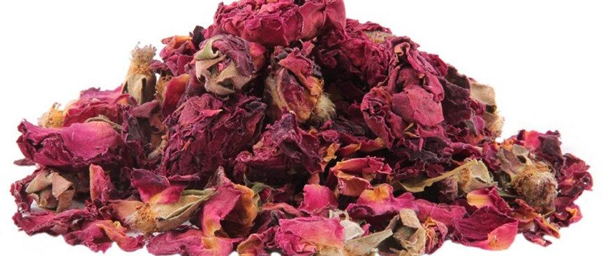 Rose Buds and Petals 1oz