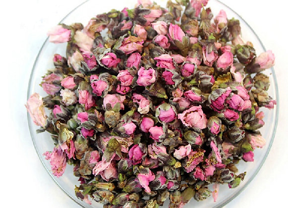 100g Natural Dried Peach Blossom Flower