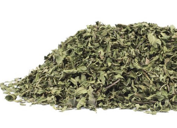 Pepermint Leaf CUT 1oz