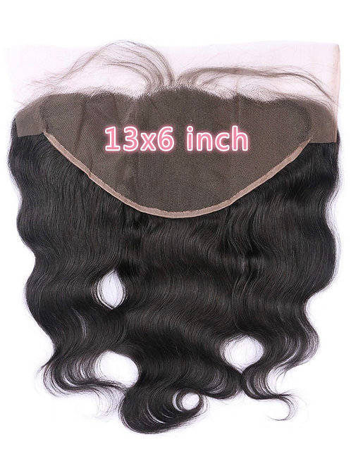 13x6 Lace Frontal SOLD OUT