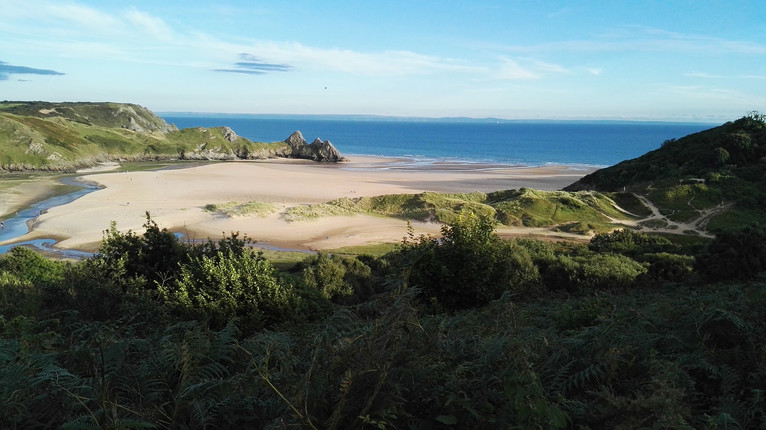 Wales Coast Path Toolkit launch