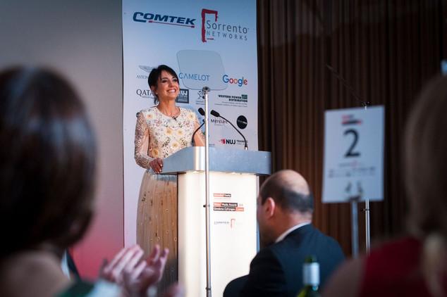 Wales Media Awards