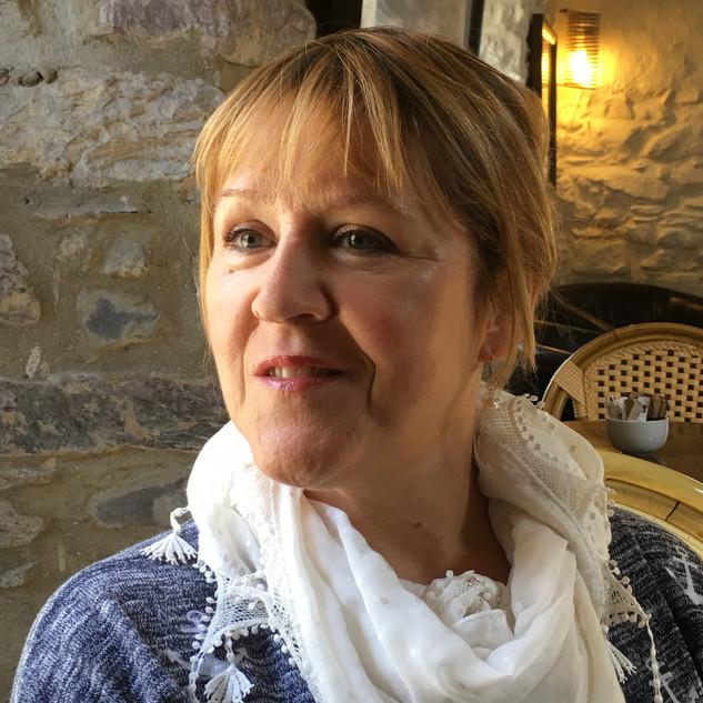 Gill Berntsen