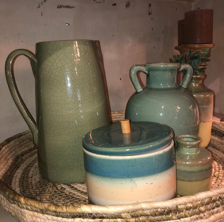 Vasen & Krüge