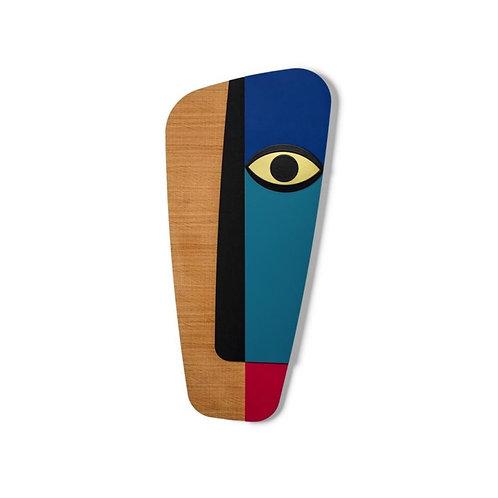 Masque mural Abstrasso Umasq