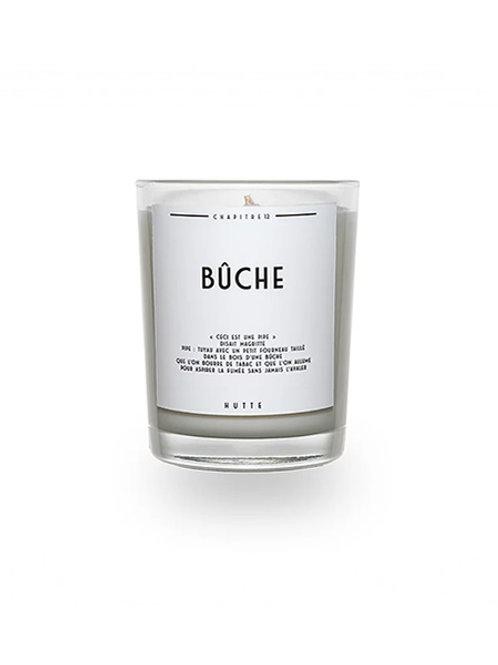 Bougie Bûche