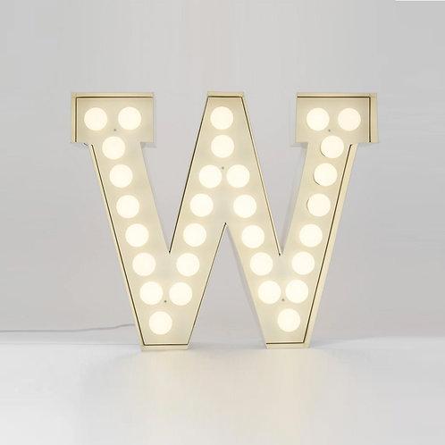 Lampe W - Seletti