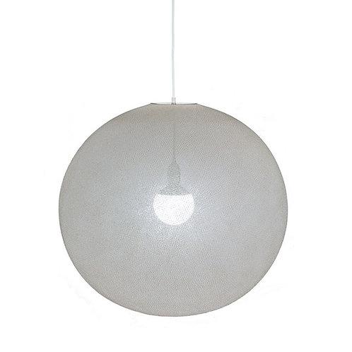 Globe light XXL blanc