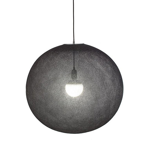 Globe light XXL antracite