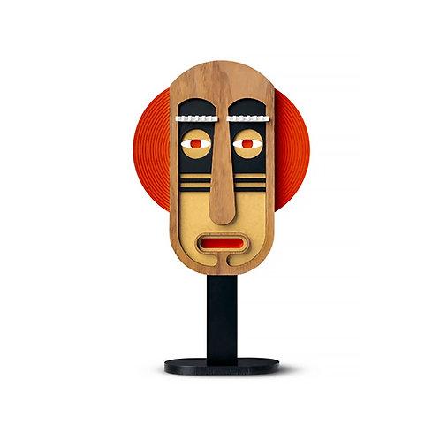 Masque doll Chili 1