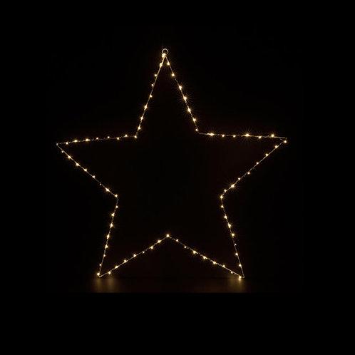 Étoile lumineuse Liva