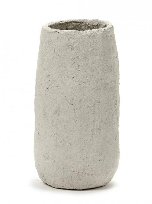 Vase papier maché Serax