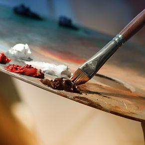 Corso di pittura a olio a Pescara