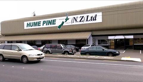 Hume Pine NZ - cloud-based telephone system