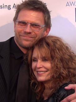 Tracy et Mark Pellegrino