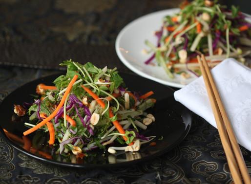 The Zen Salad