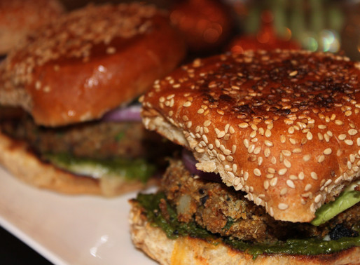 Fancy a lip smacking burger?