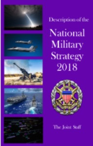 Description of the National Military Strategy (2018): Review