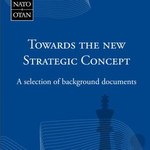 The North Atlantic Treaty (1949): Towards the New Strategic Concept