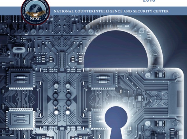 Foreign Economic Espionage in Cyberspace