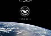 U.S. Defense Space Strategy