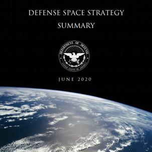 U.S. Defense Space Strategy