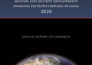 Military and Security Developments involving the People's Republic of China 2020