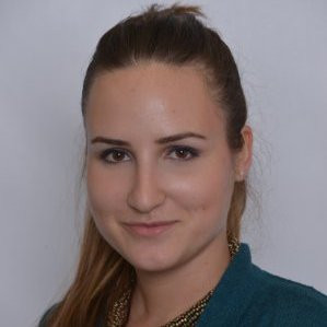 Welcome Raluca Zamfirescu, 2015 International Affairs Fellow with the BIED Society