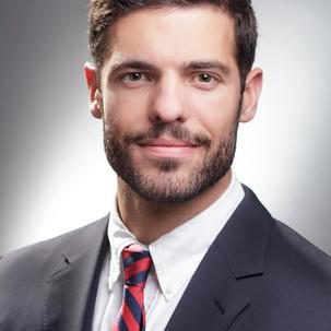 Welcome Daniel W. Munzert